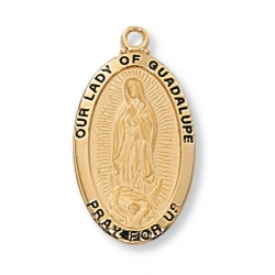 G/SS OUR LADY OF GUADALUPE 18