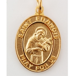 G/SS ST FRANCIS 18