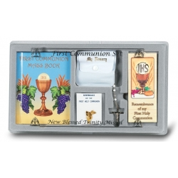 CHALICE FIRST COMMUNION GIFT SET