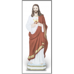 SACRED HEART NIGHTLIGHT