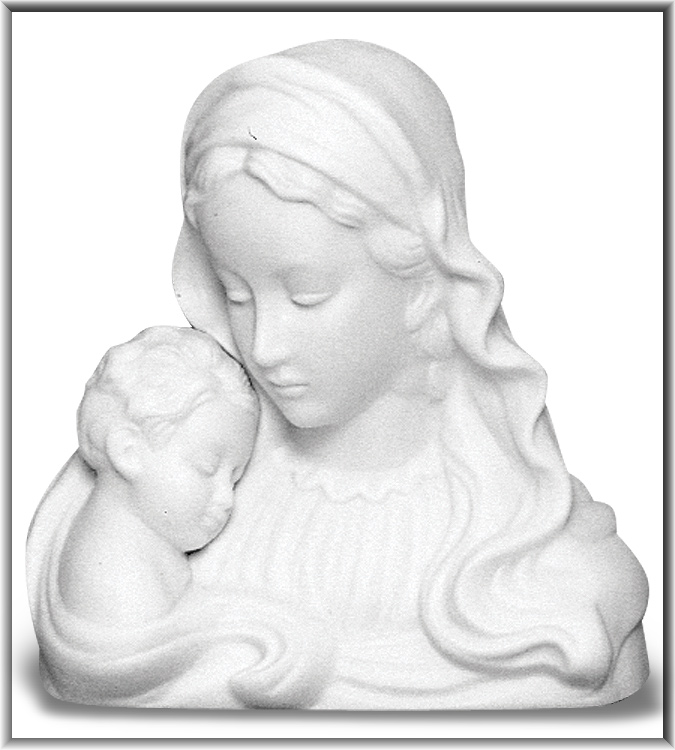 MADONNA AND CHILD NIGHTLIGHT
